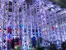 Exhibitions Aluminum Stage Truss Quickly Install Made By 6082-T6