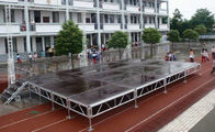 High Hardness Waterproof Movable Stage
