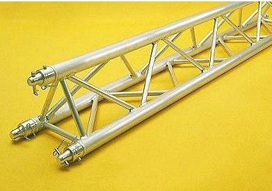 300x300mm Aluminum Trianglugar Truss For Outdoor Performance