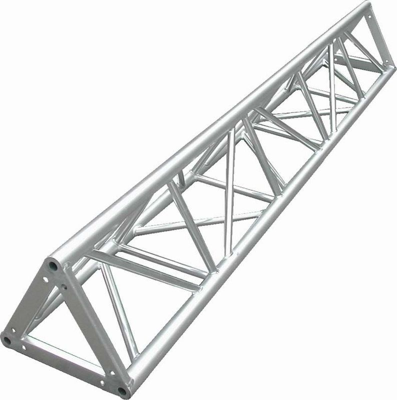 Exhibition Aluminum Triangle Truss For Concert / Party Truss