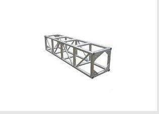 Outdoor Aluminum Square Bolt Truss for stage truss