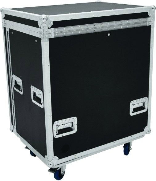 Square Aluminum Tool Cases / Customed Heavy Duty Equipment Case For Music Instrument